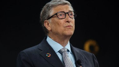 Bill Gates to meet with Trump at the White House