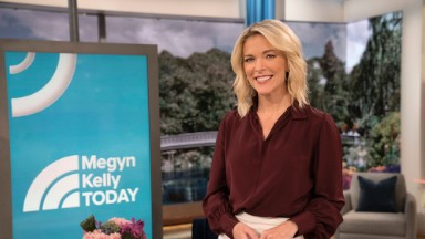 Megyn Kelly awkwardly begins 'Today' makeover