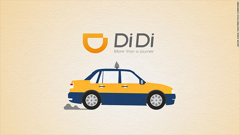 Didi woman passenger killed amid China ride-hailing safety concerns