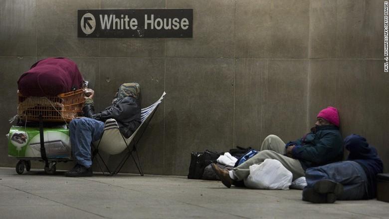 Jpmorgan Invests 10 Million To Fix Washington D C S Tale