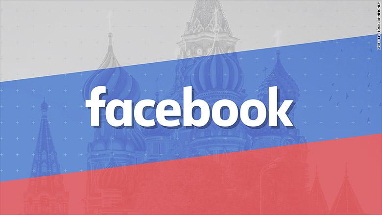 ОХУ болон Ирантай холбоотой бүх фэйсбүүк хуудаснуудыг хаажээ