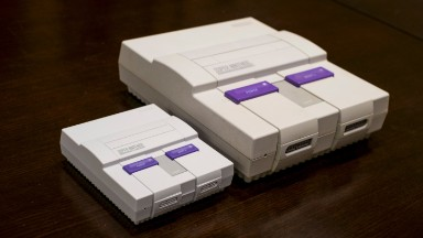 Super Nintendo mini-console is your new must-have obsession
