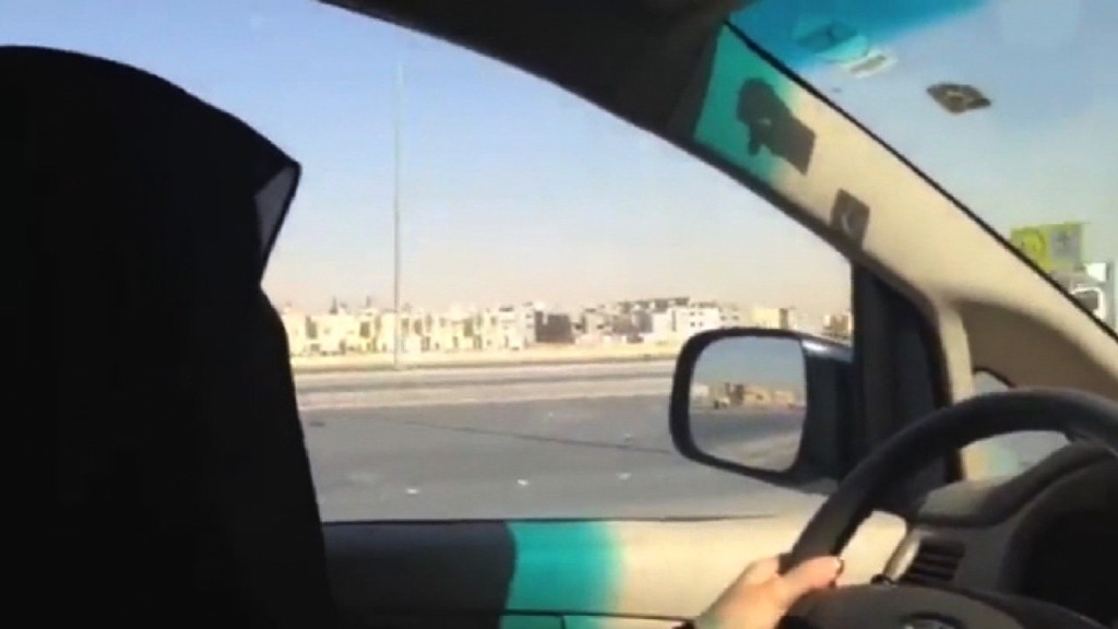 Saudi Arabia to allow women to drive
