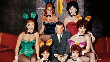 Hugh Hefner: A cultural icon who helped change the world