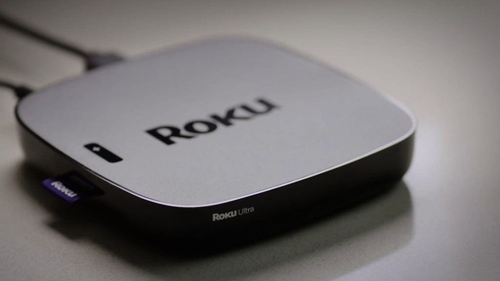 Roku CEO: No plans to produce content