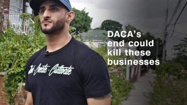 DACA's end could kill these small businesses
