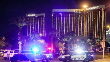 Google and Facebook help spread bad information after Las Vegas attack