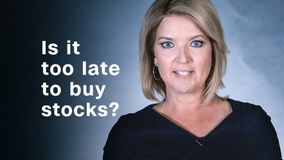 Stock terms you're too embarrassed to ask about