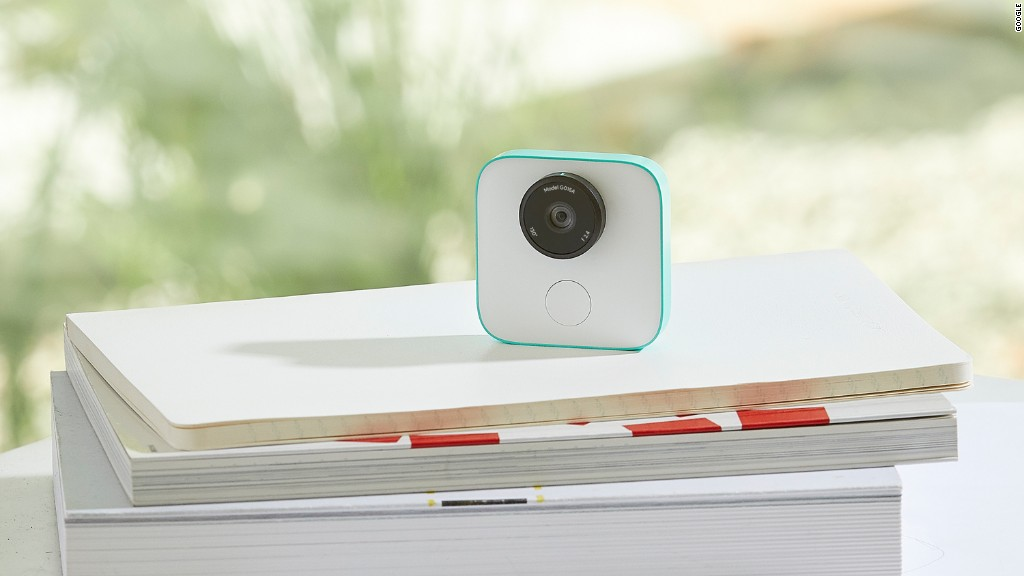 Google releases new Home products, Clips camera
