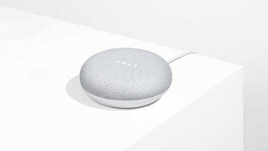 Google Admits Its New Smart Speaker Was Eavesdropping On Users