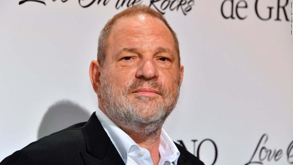 Stelter: What the Weinstein story really means