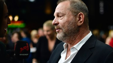 Harvey Weinstein ousted by Movie Academy