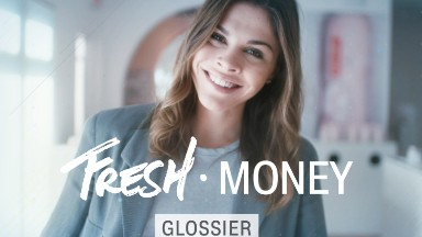 How the founder of Glossier created a beauty line with a cult following