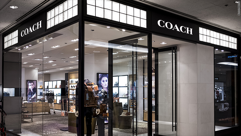 Coach Changes Corporate Name Totapestry