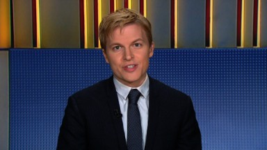 What happened with Ronan Farrow and NBC? Some answers may be coming