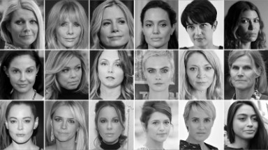 Harvey Weinstein: Nine days of accusations and collateral damage