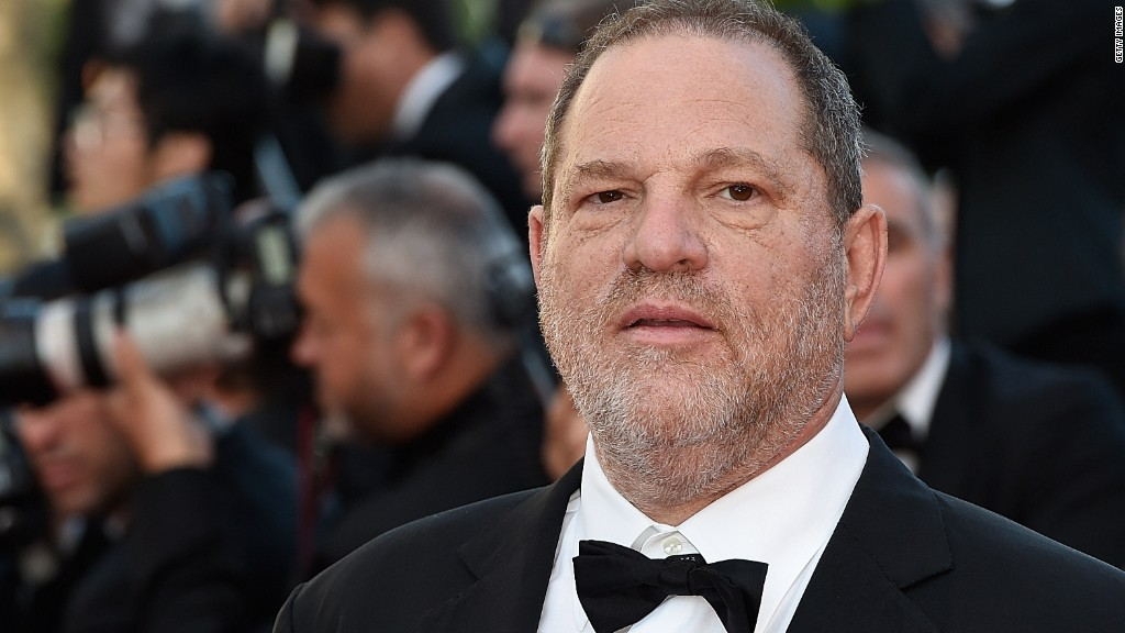 What we've learned from the Harvey Weinstein scandal