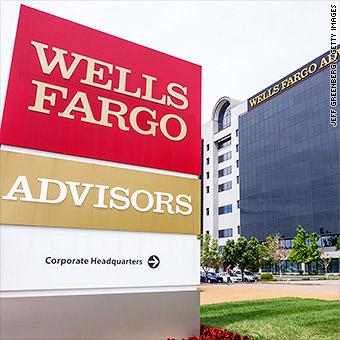 Wells Fargo accused of misconduct again