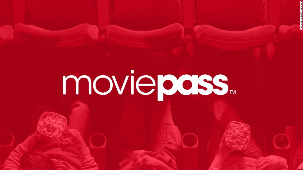 MoviePass CEO: 'We have been so surprised by the growth rate'