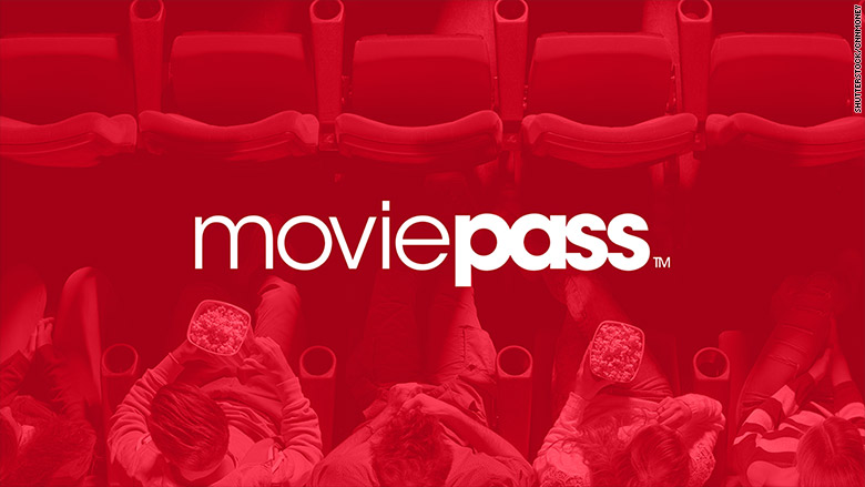 MoviePass having outage issues because it couldn't pay its bills