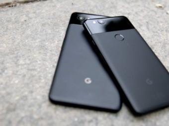 Google Pixel 2 thumbnail