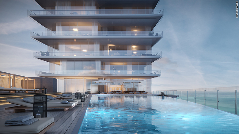 aston martin residences miami 2
