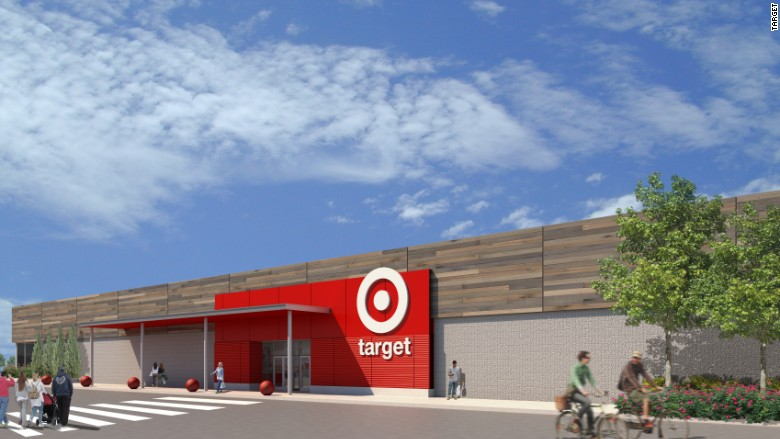 target vermont store