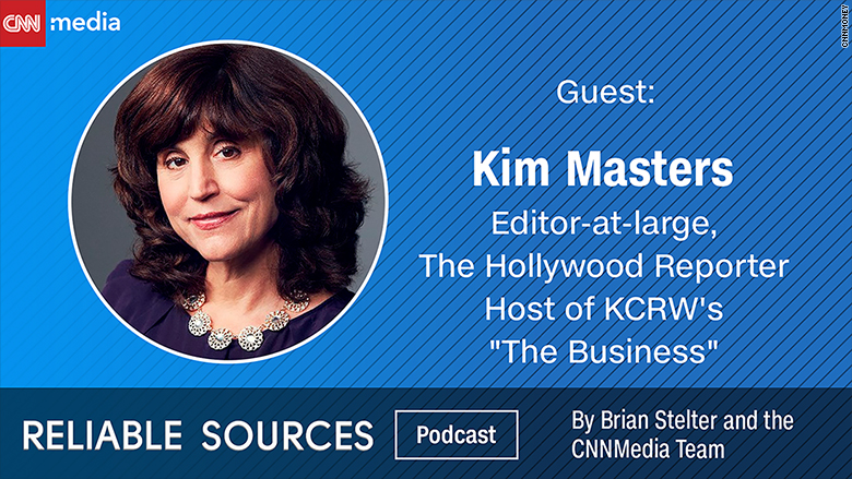 rs podcast kim masters