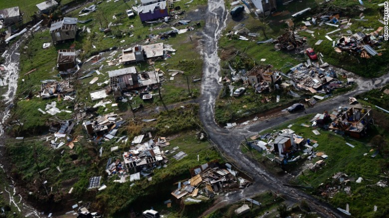 Puerto Rico damage 0928