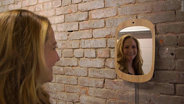 smile mirror 2