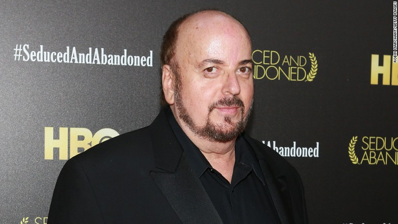 james toback file 2013