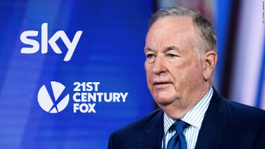 Latest Bill O'Reilly revelation could be another hit to Murdoch's Sky bid
