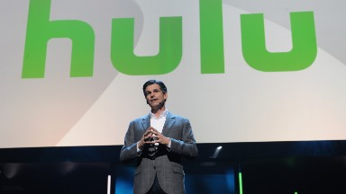 Hulu CEO Mike Hopkins leaves for Sony TV