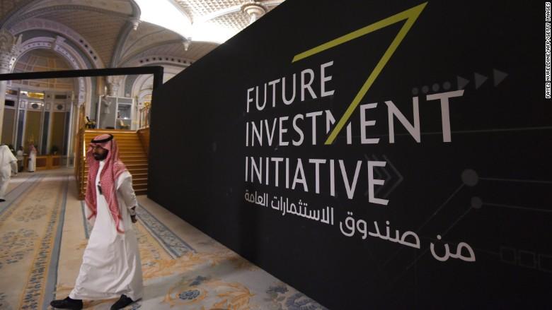 saudi economy investment fair 2