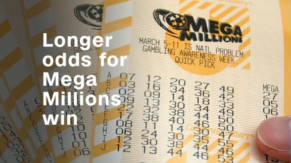 Mega Millions drawing: No big winner as jackpot hits $418 million