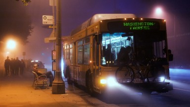 Cities realize they must fix the sorry state of buses
