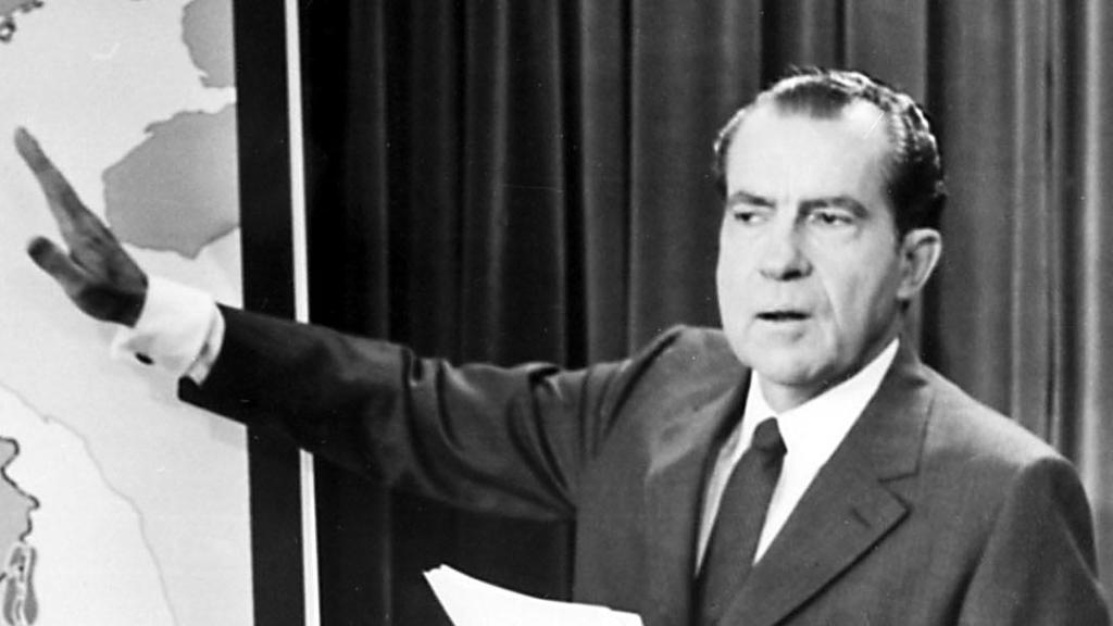 The crazy, true story of Nixon and the basic income
