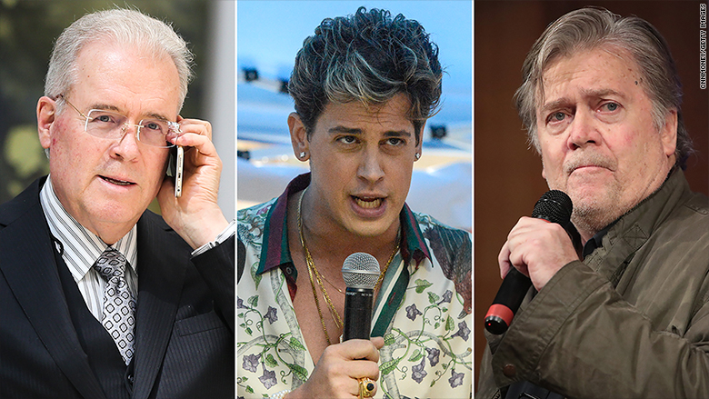 mercer yiannopoulos bannon