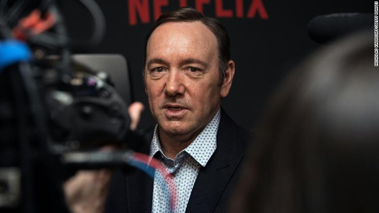 kevin spacey file