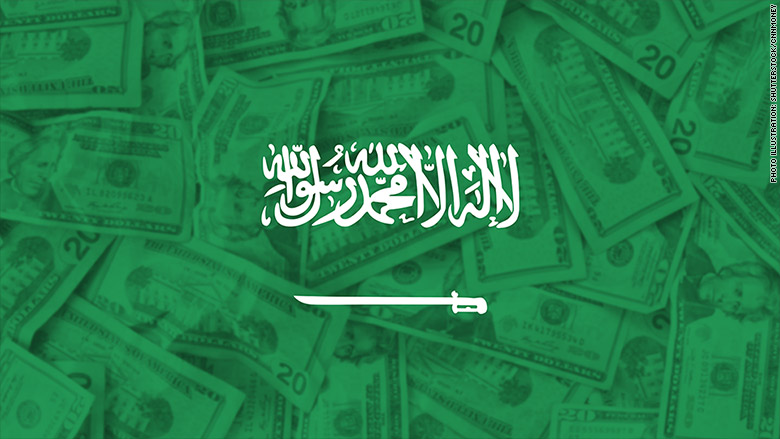 Saudi arabia is the hottest emerging market so far this year malvernweather Choice Image