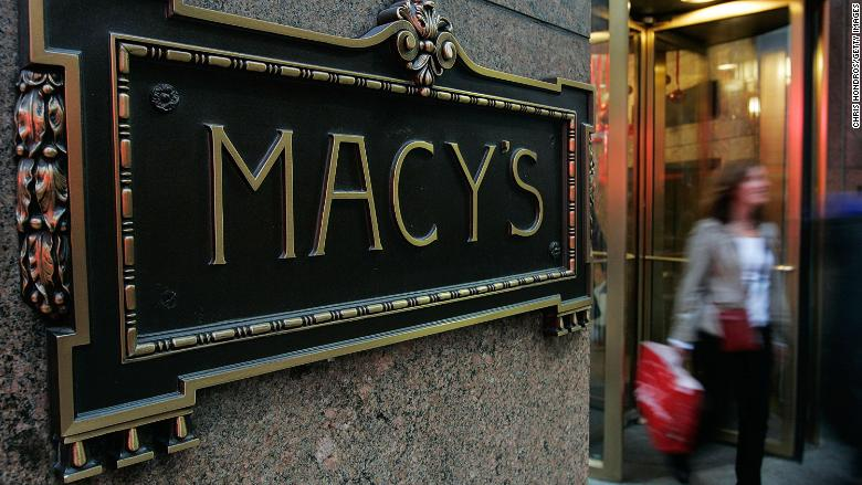 Mirage On 34th Street Macys Comeback Faces Challenges