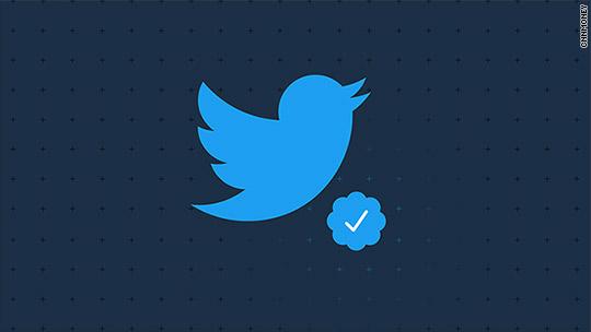 Twitter Suspends Blue Check Mark Verifications
