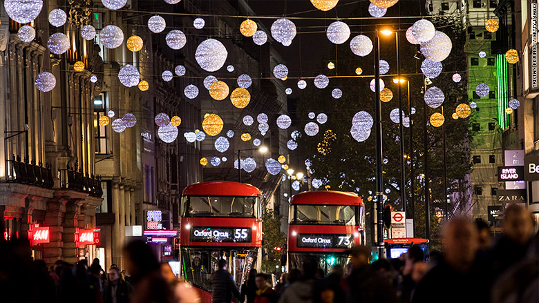 uk christmas retail sales 2