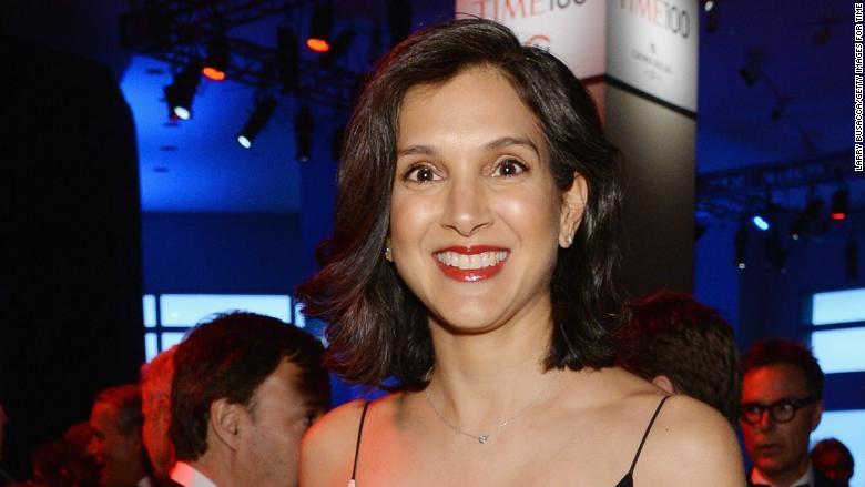 Radhika Jones