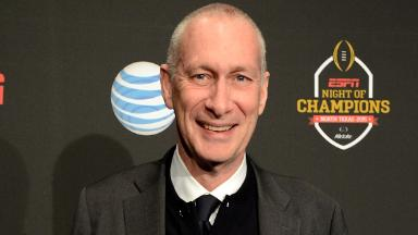 ESPN chief John Skipper gets contract extension