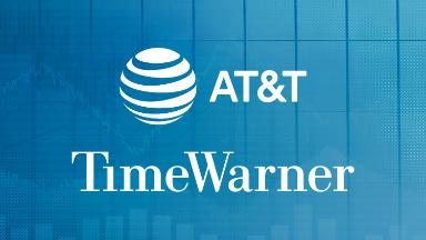 AT&T drops political bias defense in Time Warner deal suit