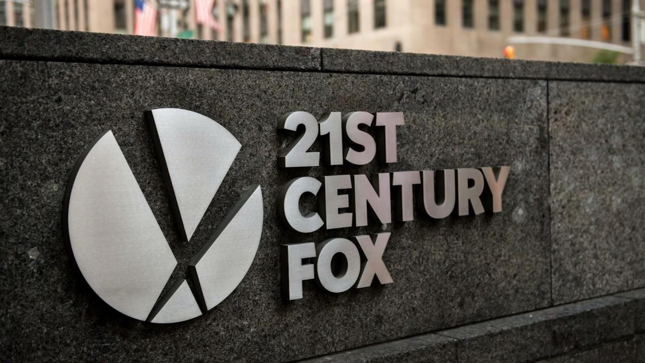 21st Century Fox Shares Surge On Takeover Talk Video Media