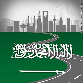 6 ways life in Saudi Arabia will change in 2018