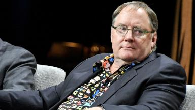 Disney's John Lasseter takes leave of absence, apologizes for unwanted gestures