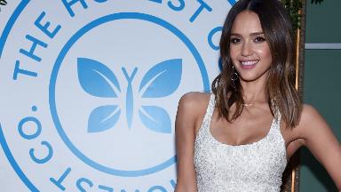 Jessica Alba's Honest Co. just got a $200 million lifeline